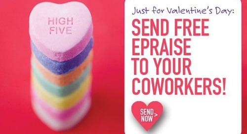 Warm Your Employees' Hearts with Valentine's Day Ideas for the Office