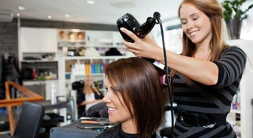 April 25th is Hairstylist's Appreciation Day!