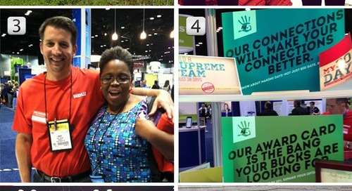 High Five for Friday: Recap of the SHRM 2013 Annual Conference