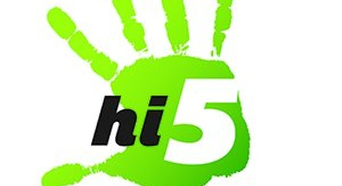 Give Me a High 5!