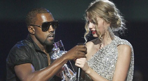 Learning from Kanye: The Dos and Dont's of Award Presentations