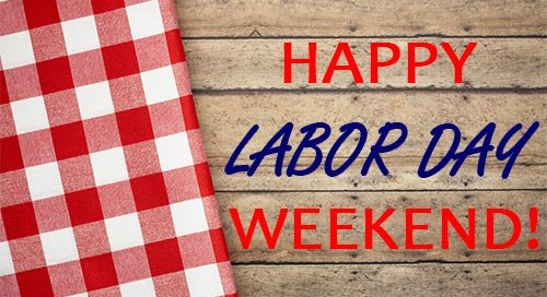 Labor Day Fun Facts!