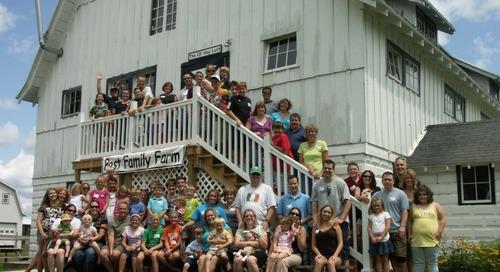 Summer Team Events at Baudville