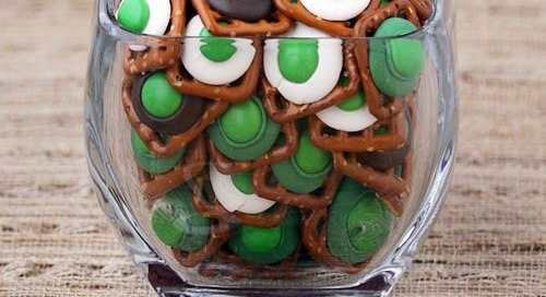 Office-Friendly St. Patrick's Day Ideas