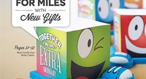 More than 250 New Products Will Bring Positive Mojo to your 2014!