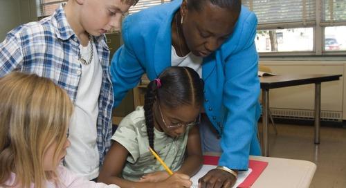 Top 10 End of the School Year Teacher Appreciation Ideas