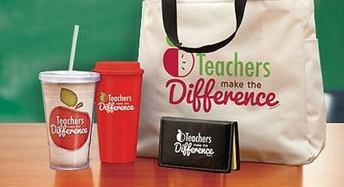 Teacher Appreciation Week Tips