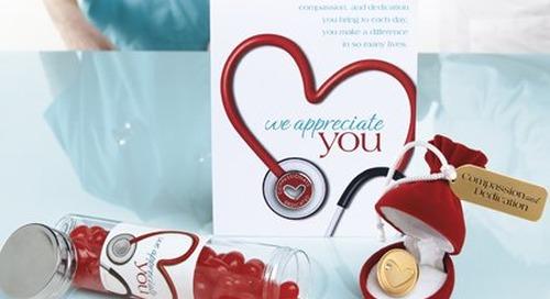 National Nurses Week Themes Express Genuine Appreciation for Nurses