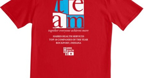 Top Five Reasons Team Shirts are the Must Have Gift for Employee Appreciation Day