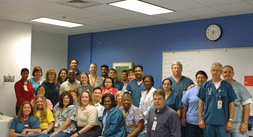 Hospital Implements Employee Appreciation Ideas for Successful Week-Long Celebrations