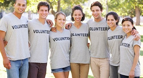 5 Low-Cost, No-Cost Ways to Celebrate National Volunteer Week!