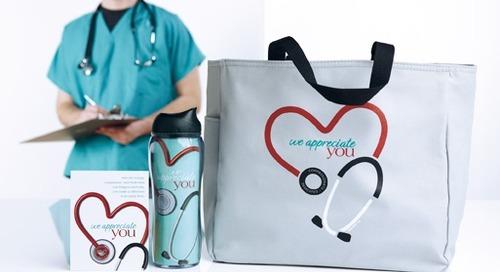 Make Celebrating National Nurses Week Painless