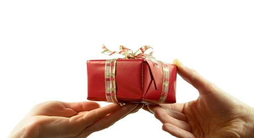 Office Gift Giving Dos and Don'ts
