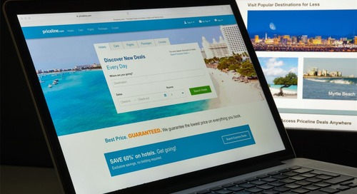Online Travel Agency customers left stranded by hurricane