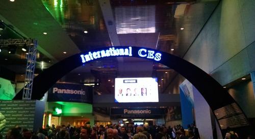 Floored: 2015 International CES
