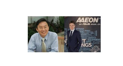 AAEON brass talks IoT and shrinking margins in APAC IPC market at COMPUTEX Taipei