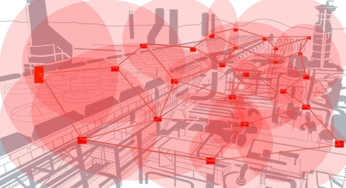 Sensors Expo 2015: Grid Connect contemplates the wireless factory