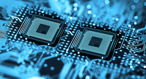 PCB laminate considerations for 4G-based M2M designs