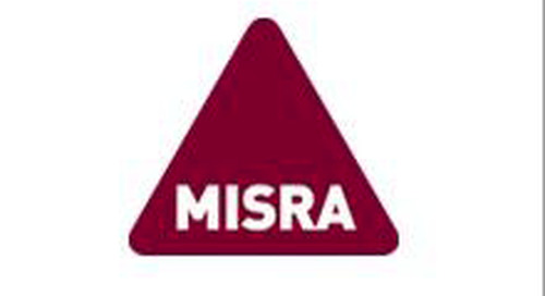 Understanding the new guidance on MISRA compliance and deviations
