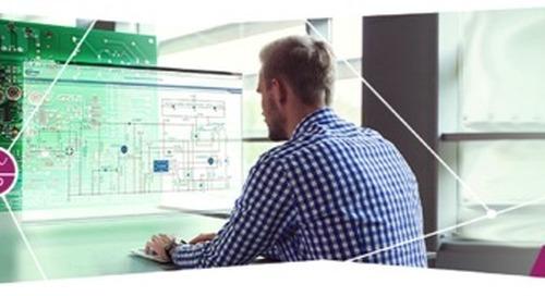 electronica: Experience Infineon Designer at Infineon's maker's corner