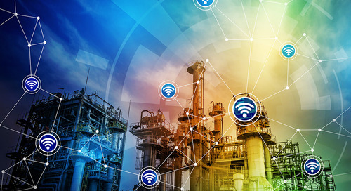 Top 5 barriers to IIoT adoption and how to overcome them