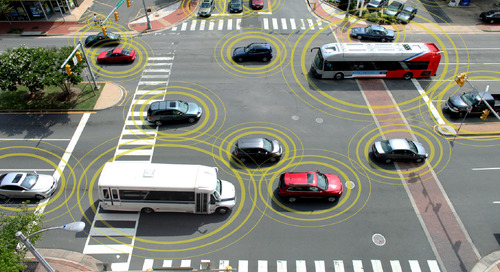 Discovering the technologies behind the autonomous vehicle