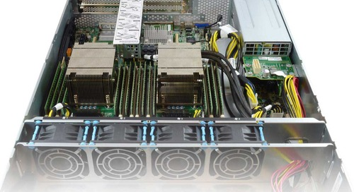 Extend system longevity with Xeon-based industrial engines