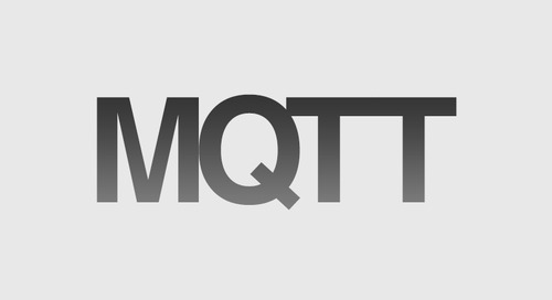 "Access any IoT ""thing"" anywhere with MQTT"