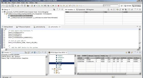 RTOS debugging, part 1: Dealing with timing issues