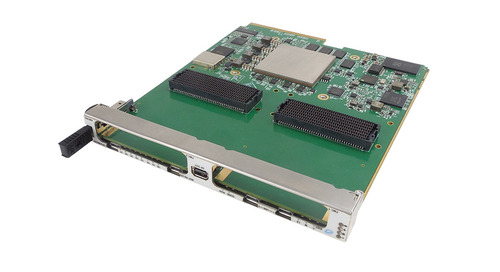 VadaTech Announces a Dual FMC+ Carrier with Xilinx Zynq UltraScale+ FPGA