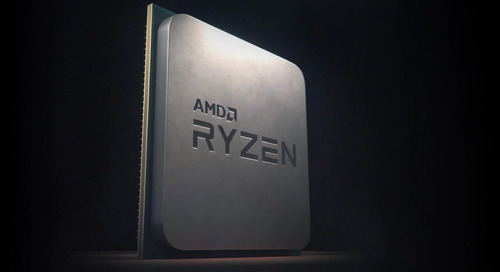 AMD Enables Ecosystem for Mini PCs Powered by AMD Ryzen Embedded Processors