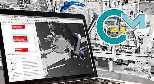 ArtiMinds' and Wibu's Robot Programming Solutions Leverage the Promise of the IIoT