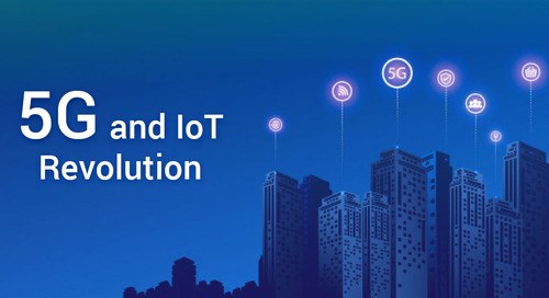 5G And IoT Revolution: Top 10 Things to Expect