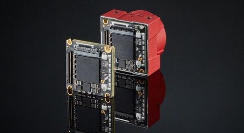 Allied Vision Releases New Alvium CSI-2 camera, CSI-2 drivers