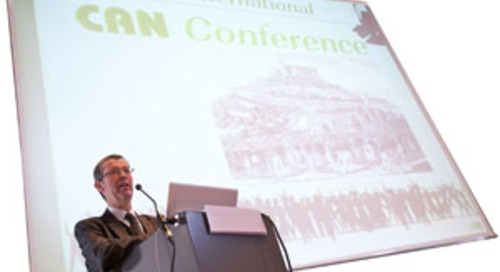 Program of the International CAN Conference 2020
