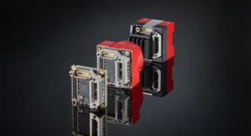 Allied Vision Introduces Alvium USB3 Vision Camera with NIR Sensitivity