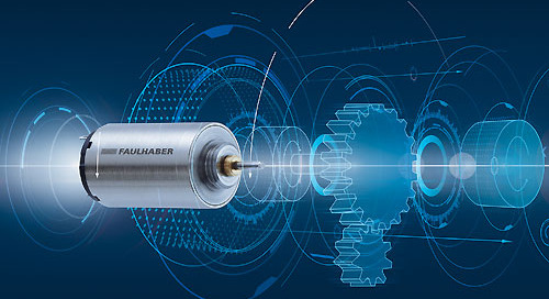 FAULHABER Announces Drive Selection Tool for Calculating Drive Systems Online