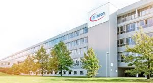 Infineon Technologies AG Results for the First Quarter of the 2020 Fiscal Year