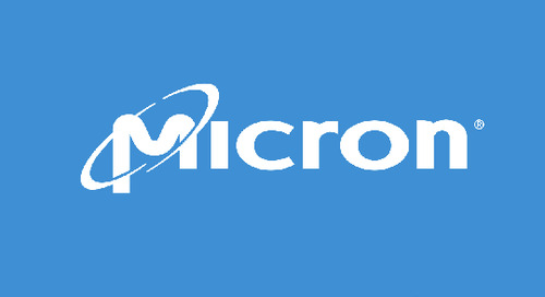 Micron News: Industrial Quotient Partner Program to Advance Design Solutions for IIoT Products