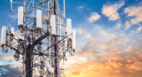 The 5G Infrastructure Race is On