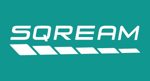 SQream Combats Large Data with Release of SQream DB v2020.1
