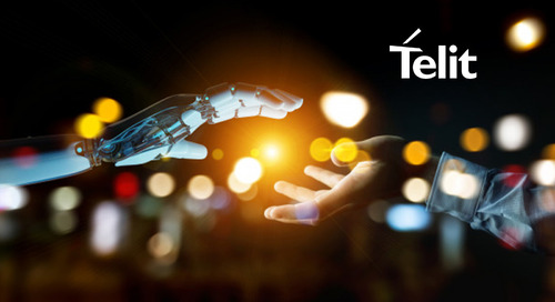 Telit Partners with Sternum to Offer Real-time Embedded Cyber Visibility and Security for IoT Devices