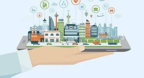 Groundbreaking AI Center will Facilitate Smart City Development in Moscow