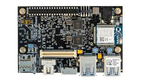 Avnet Upgrades Ultra96 SBC with Xilinx Zynq UltraScale+ MPSoC