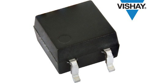 Vishay Intertechnology Introduces New Automotive Grade Phototransistor Optocoupler