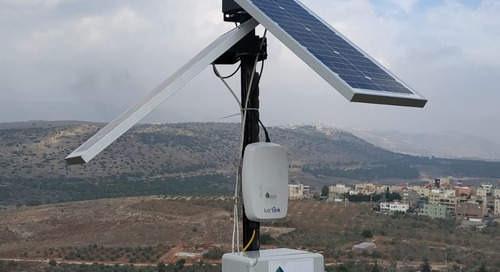 Kerlink to Provide Israeli, Saturas, Startup with LoRa-Based Hardware, Software