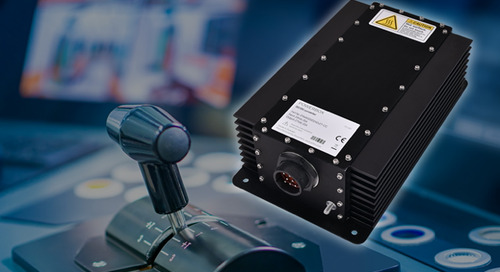 Powerbox Releases Rugged Dual-Channel Power Supply for Marine Engine Control