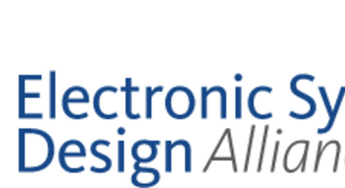 ESD Alliance Announces AMEDAC as a New Member of its Community