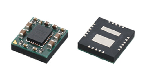 Murata Unveils the MYW Series from the MonoBK DC-DC Converter Family