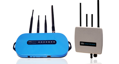 Laird Connectivity Announces New Multi-Wireless Gateway Variant for Bridging LoRaWAN Devices to the Cloud